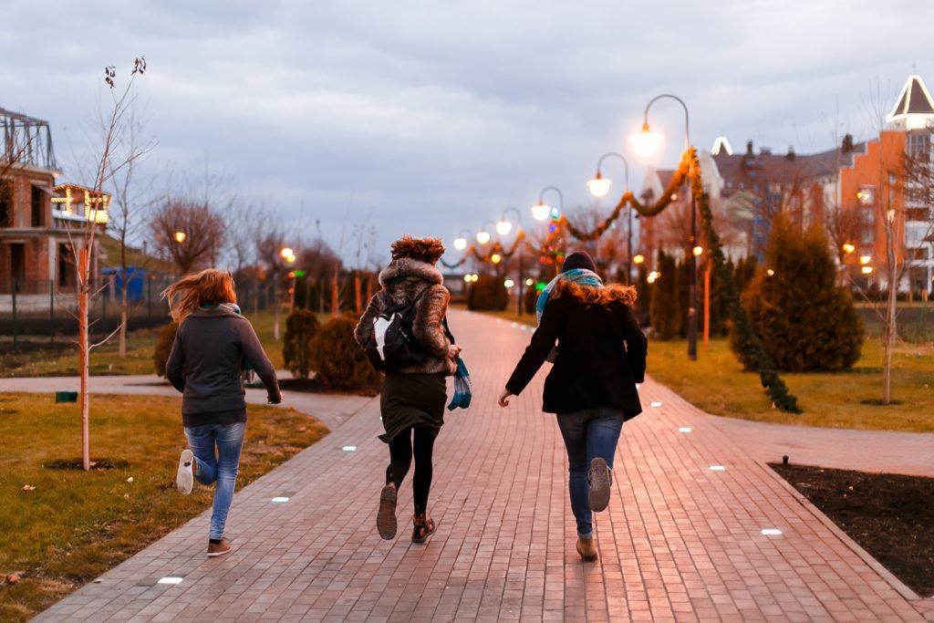 Пешеходные квесты в Краснодаре